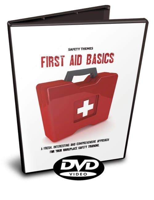 First Aid DVD