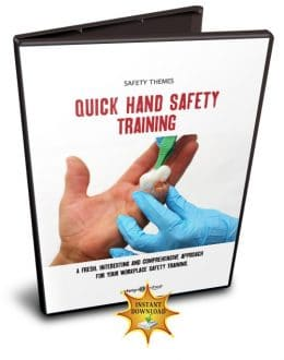 Hand Safety Video