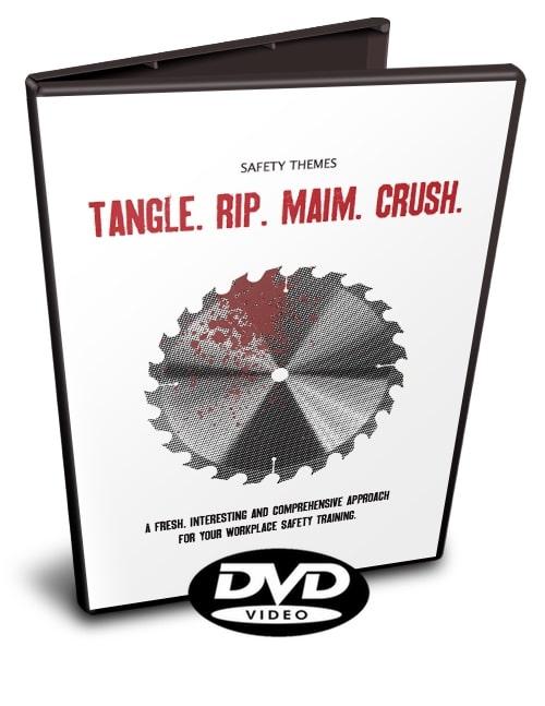 Machinery Safety DVD