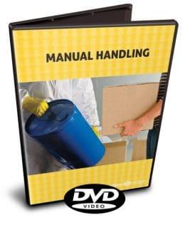 Manual Handling DVD