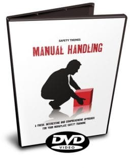 Manual Handling Safety DVD