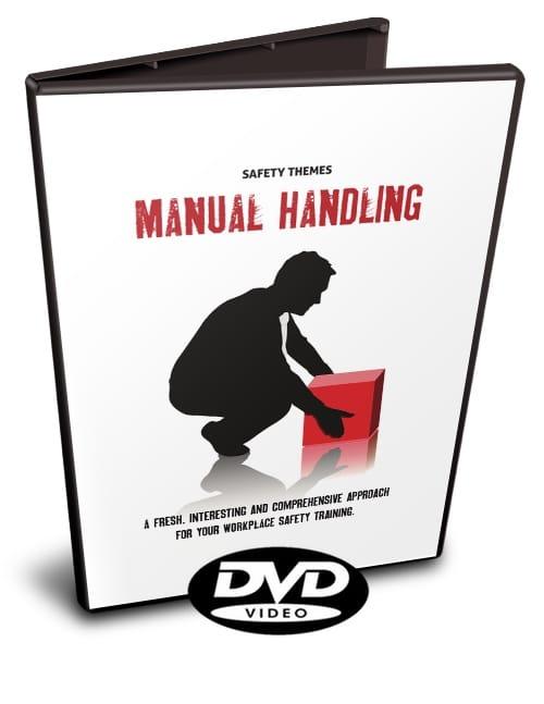 Manual Handling Safety DVD