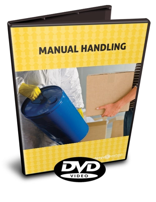 manual handling training dvd free download