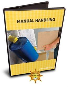 Manual Handling Video