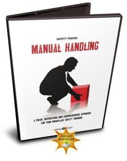 Manual Handling Safety Video
