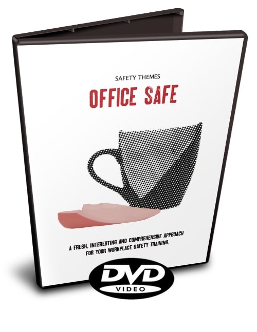 Office Safety DVD