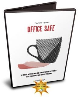 Office Safety Video