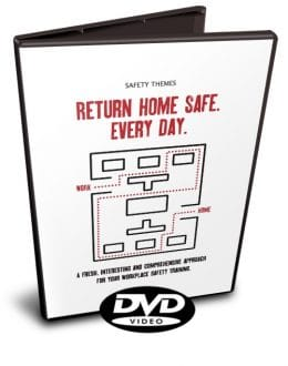Safety Awareness DVD